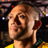 Lealiifano completes fairytale return from leukaemia battle