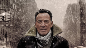 Bruce Springsteen has quietly released a new song.