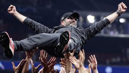 Liverpool, Klopp's triumph leaves Pochettino's reputation intact