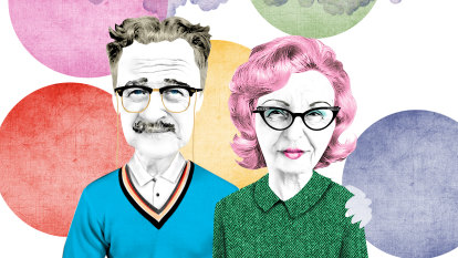 Ageing is a privilege – but we're encouraged to feel it's a problem