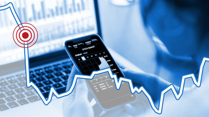 Share prices race ahead, but what's next?