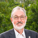 Associate Professor John Allan, president of the Royal Australian and New Zealand College of Psychiatrists