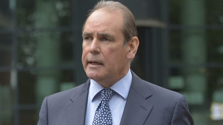 """I've been forced to deny strenuously that I have done anything wrong"": Norman Bettison."