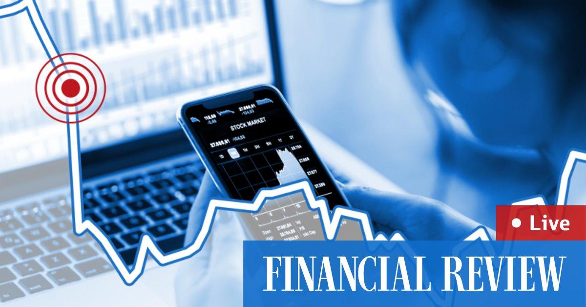 ASX adds 0.4pc; Kogan shares rebound; CPI falls short of forecast – The Australian Financial Review
