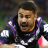 Storm out of the blocks over baby Broncos to save footy from itself