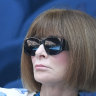 Australia, Vogue editor Anna Wintour is judging your fashion sense