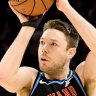 NBA wrap: Australians Ingles, Dellavedova enjoy wins