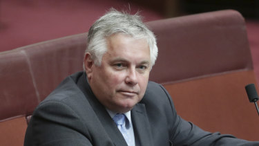 Centre Alliance senator Rex Patrick has urged FIRB to prevent Dar Group in taking a bigger stake in WorleyParsons.