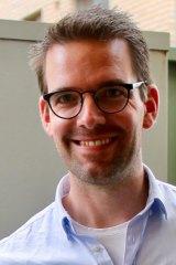 Theun Pieter van Tienoven.