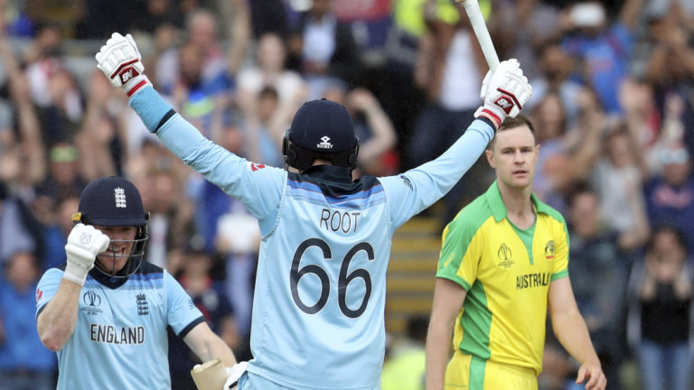 Cricket World Cup 2019: Australia to learn Ashes lessons