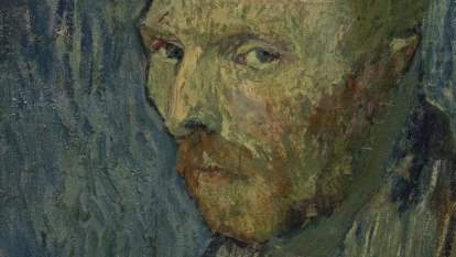 Disputed Van Gogh self-portrait is declared genuine