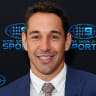 Dicey Topics: Billy Slater talks money, bodies and religion