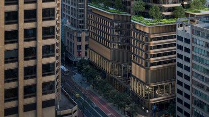 Mega-developments add to the crane index