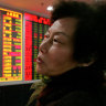 The world's hottest shares have just been dealt a blow