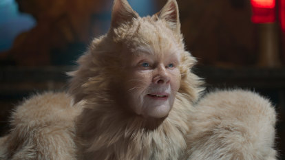 Cats abandoned at Australian box office as studio too turns cold shoulder