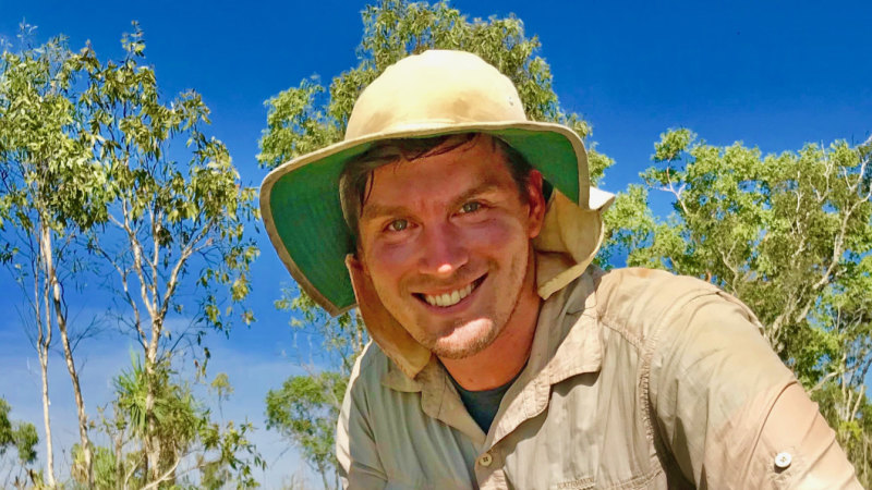 Carnivorous plants and moonscapes: Young Perth ecologist wins prestigious young scientist award