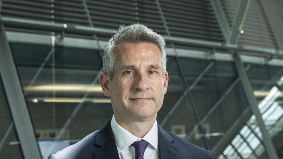 Macquarie eyes China growth, despite trade tensions
