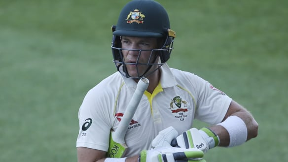 Australia need another great escape after batting collapse against Pakistan