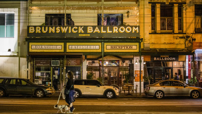 The good old days are back in style at this reborn Brunswick venue