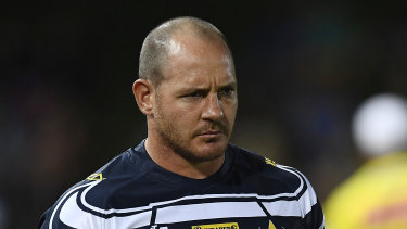 It may take Matt Scott up to two years to recover fully after he suffered a stroke in August.