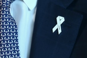 White Ribbon has 'thoroughly lost purpose and credibility'