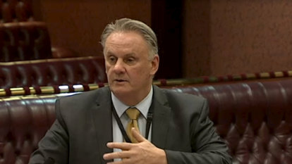Latham's education bill stirs debate about transgender issues in schools