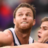 Geelong give Lachie Henderson a lifeline in rookie draft