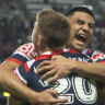 Forgotten hero of Roosters' premiership eyes back-line spot at Tigers
