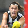 Magpies deal to come but length uncertain: Moore