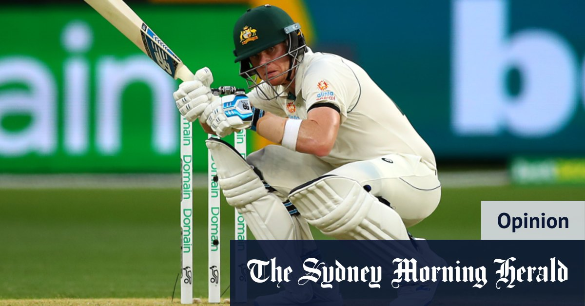 Cricket has endorsed head-hunting for too long. It's time for the bouncer to go.