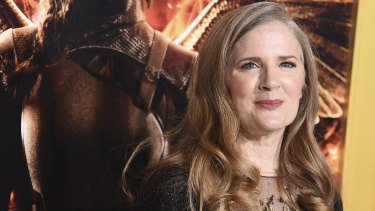 Suzanne Collins is bringing readers back to Panem with a new book scheduled for release on May 19, 2020.
