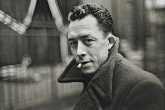 Under the influence of the current pandemic, people are returning to Albert Camus' The Plague'