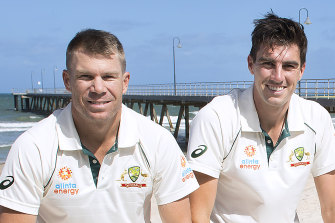David Warner and Pat Cummins are among those who have returned to Australia from India via the Maldives.