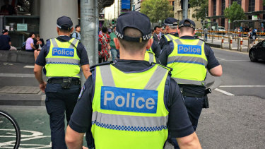 Victoria Police has been charged with criminal offences related to bullying.