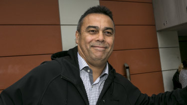 Simon Mareangareu has been found guilty of assault and perverting the course of justice.