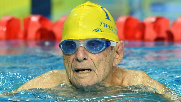The experts were wrong about exercising in old age
