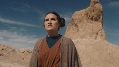 In a galaxy far, far away, fans create their own Star Wars