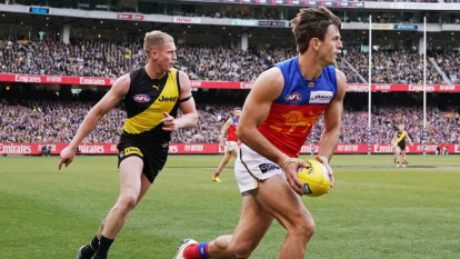 Finals to be spread over four states, Tigers ponder trip to Lions den