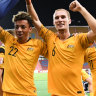 Raised age limit for Tokyo Olympics welcome news for Olyroos