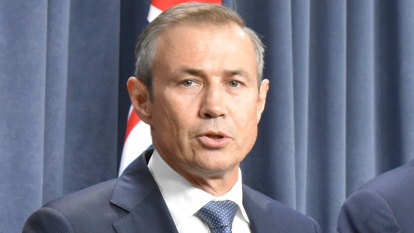 Roger Cook bends on dying law changes, says he has listened on 'final package'