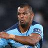 Penney defiant despite odds stacked against Waratahs