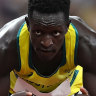 'He expects to win': Peter Bol's journey to an Olympic final