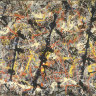 Scientists analyse the physics of Jackson Pollock's famous painting technique
