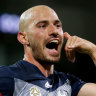 'Not really interested': Troisi admits Socceroos days are likely done