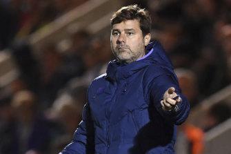 Tottenham manager Mauricio Pochettino still feels the pain from their Champions League final loss.