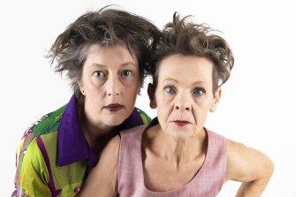 Catherine Magill and Debra Batton of Such n Such.