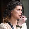 Model found with 'meth in Chanel handbag'