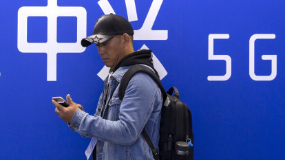 World's largest 5G commercial services up and running