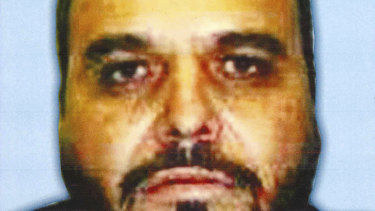 Jesus Zambada, a key lieutenant of the drug lord known as El Chapo, who is now giving evidence against him.