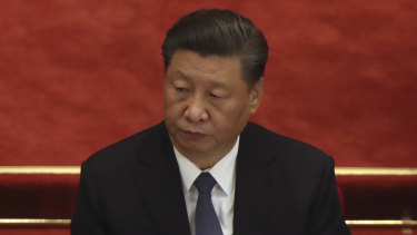 Chinese President Xi Jinping has ratcheted up the heat on Hong Kong and Taiwan.